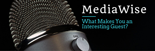 What Makes You an Interesting Guest